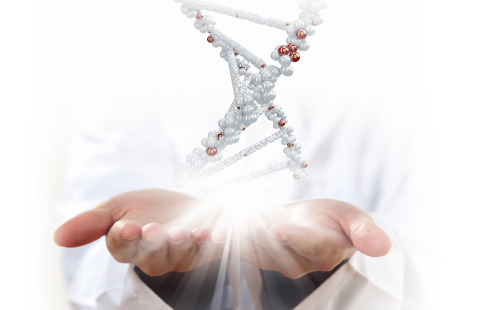Dr Charles Shaw-Smith innovation & enterprise for genetics header