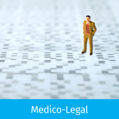 Dr Charles Shaw-Smith Medico-legal Clinical Genetics expert witness & report writing information